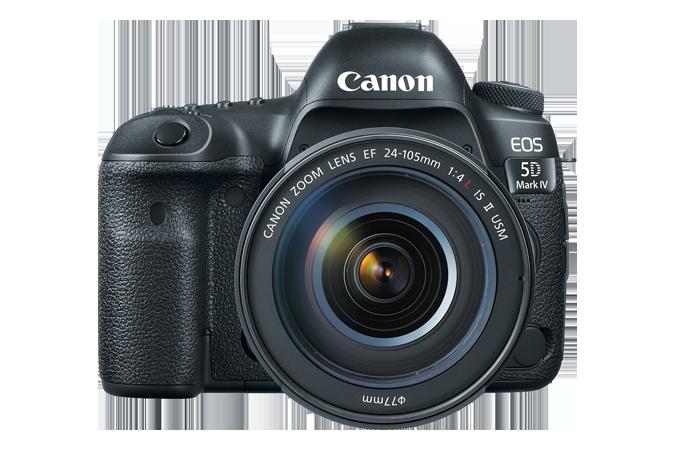 Canon EOS 5D auf der Dienstleistungsseite bei Fotografie und Foto